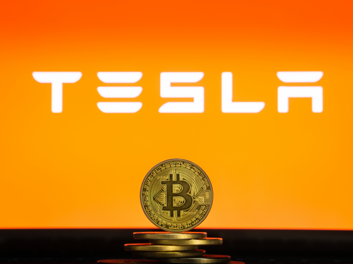 Bitcoin's Green Energy Usage Now Exceeds 50 Percent. Will Tesla Resume Payments?