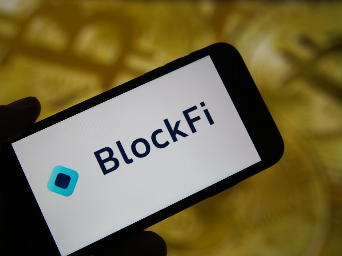 BlockFi Seeks $5 Billion Valuation in New Funding Round