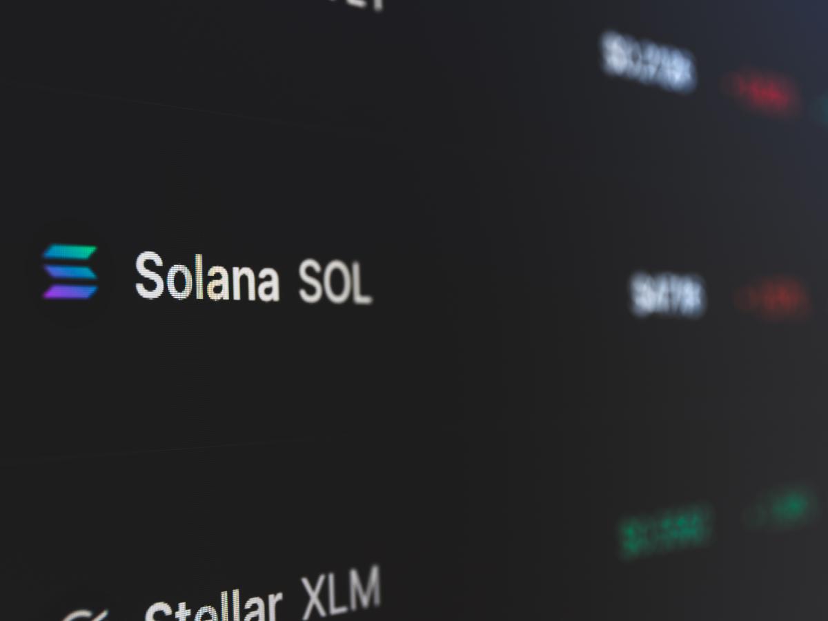 """Ethereum Killer"" Solana Secures $314 Million in New Funding"