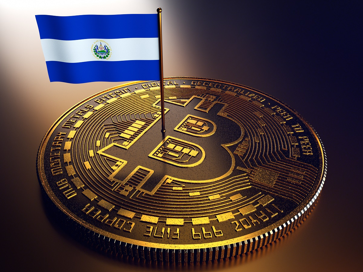 No Cardano and XRP? El Salvador Won't Adopt Any Altcoin as Legal Tender