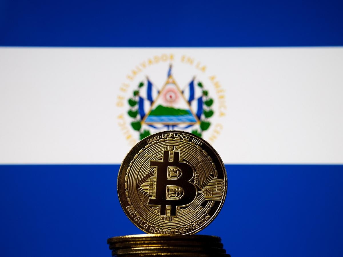 Overwhelming Majority of Salvadoran Entrepreneurs Oppose Mandatory Bitcoin Acceptance