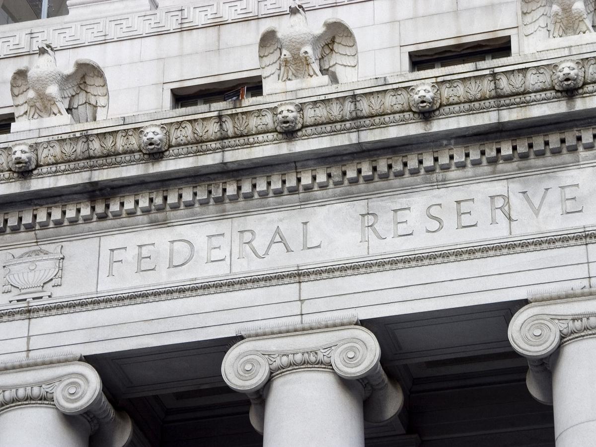 Bitcoin Volatility Kicks In as Fed Sharply Raises Inflation Expectations