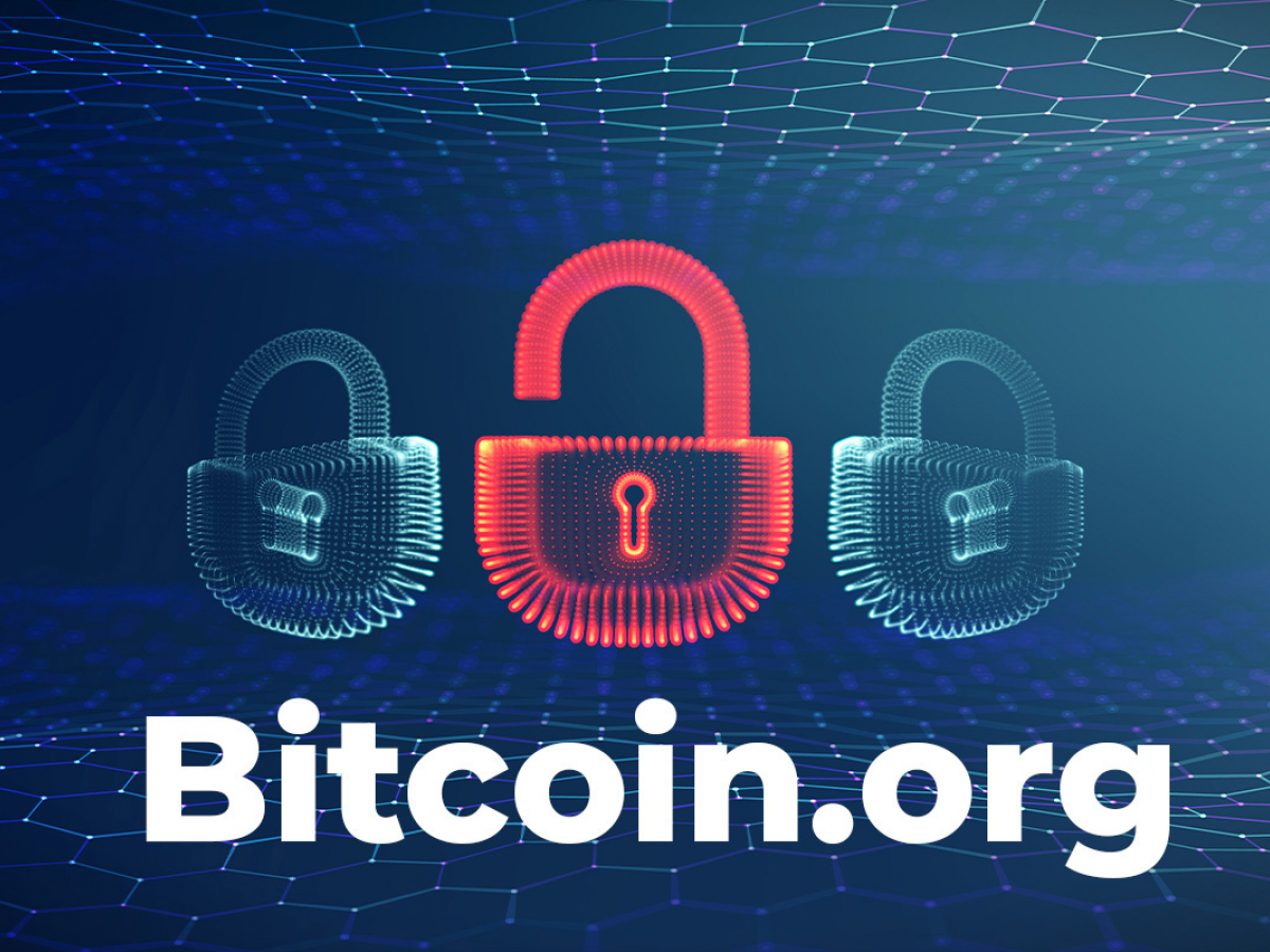 trader bitcoin org