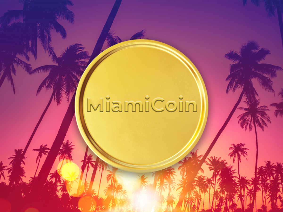 Miami Votes to Access Over $5 Million in MiamiCoin to Improve Life Quiality  of Local Residents