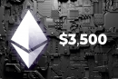 As Ether price hit $3,500, Ethereum 2.0 sees record newbies flow, here's why