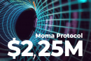 Moma Protocol raises $2.25 million from top VCs to restructure DeFi lending