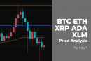 BTC, ETH, XRP, ADA and XLM price analysis for May 7