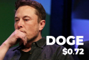 Dogecoin hits new ATH of $0.72 because of Elon Musk co-hosting SNL: Dave Portnoy