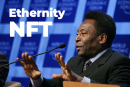 After Muhammad Ali, Ethernity commemorates Pelé in NFTs