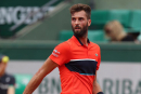 Tennis star Benoit Paire considering pivot to crypto as sports no longer make him happy