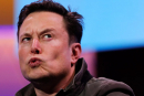 "Dogecoin co-creator slams Elon Musk as ""self-absorbed grifter"""