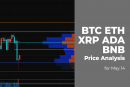 BTC, ETH, XRP, ADA and BNB price analysis for May 14