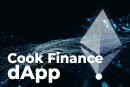 Cook Finance dApp goes live in Rinkeby Ethereum testnet