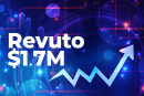 The first Cardano-based dApp, Revuto (REVU), raises $1.7 million in private sale