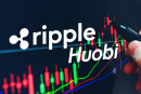 Ripple helps Binance, Huobi move 110 million XRP