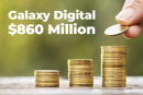 Mike Novogratz's Galaxy Digital posts $860 million in net comprehensive income