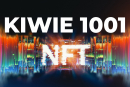 KIWIE 1001 launches offline showroom in Latvia to promote NFT artists
