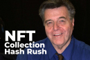 Batman creator Neal Adams to release NFT collection Hash Rush