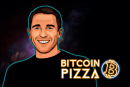 "Pomp announces ""Bitcoin Pizza"" national pizza brand launch"