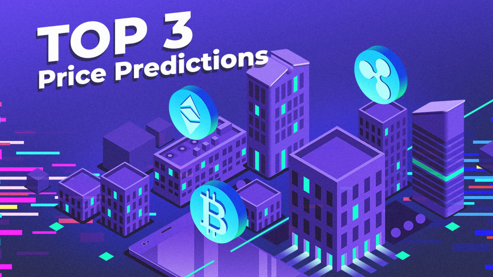 Top crypto price prediction