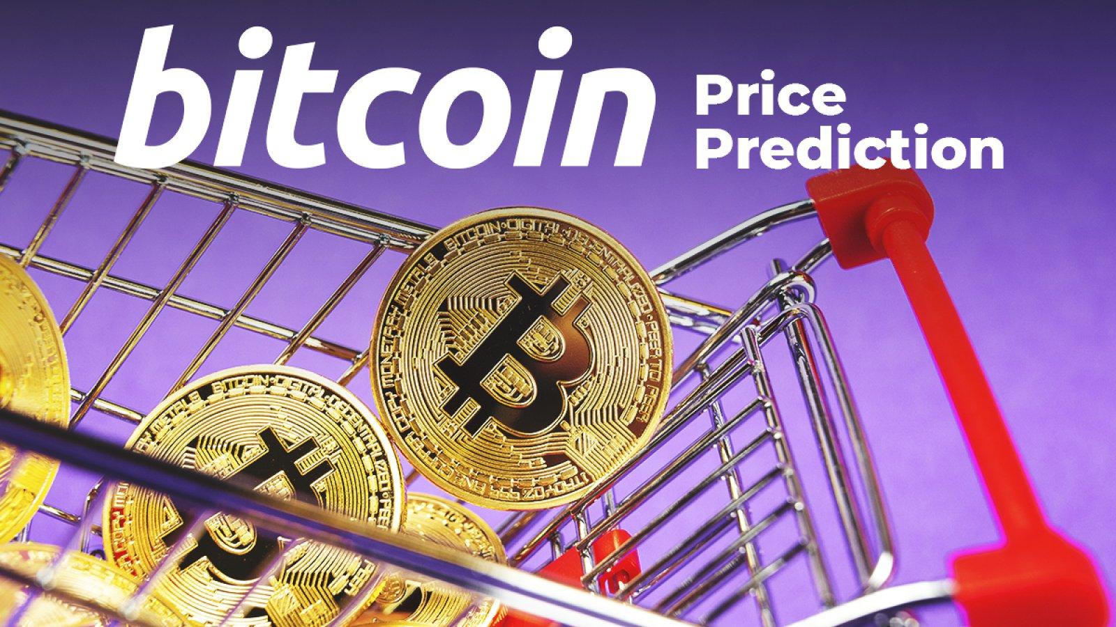 Worst Bitcoin Price Prediction of 2019
