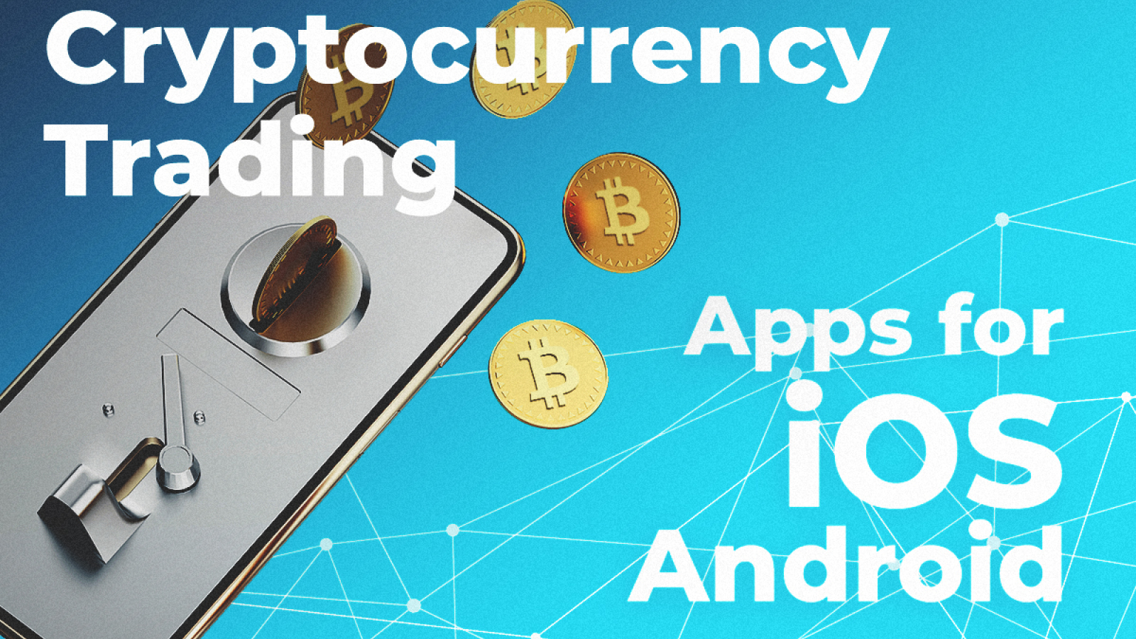 best cryptocurrency trading app apps for iphones
