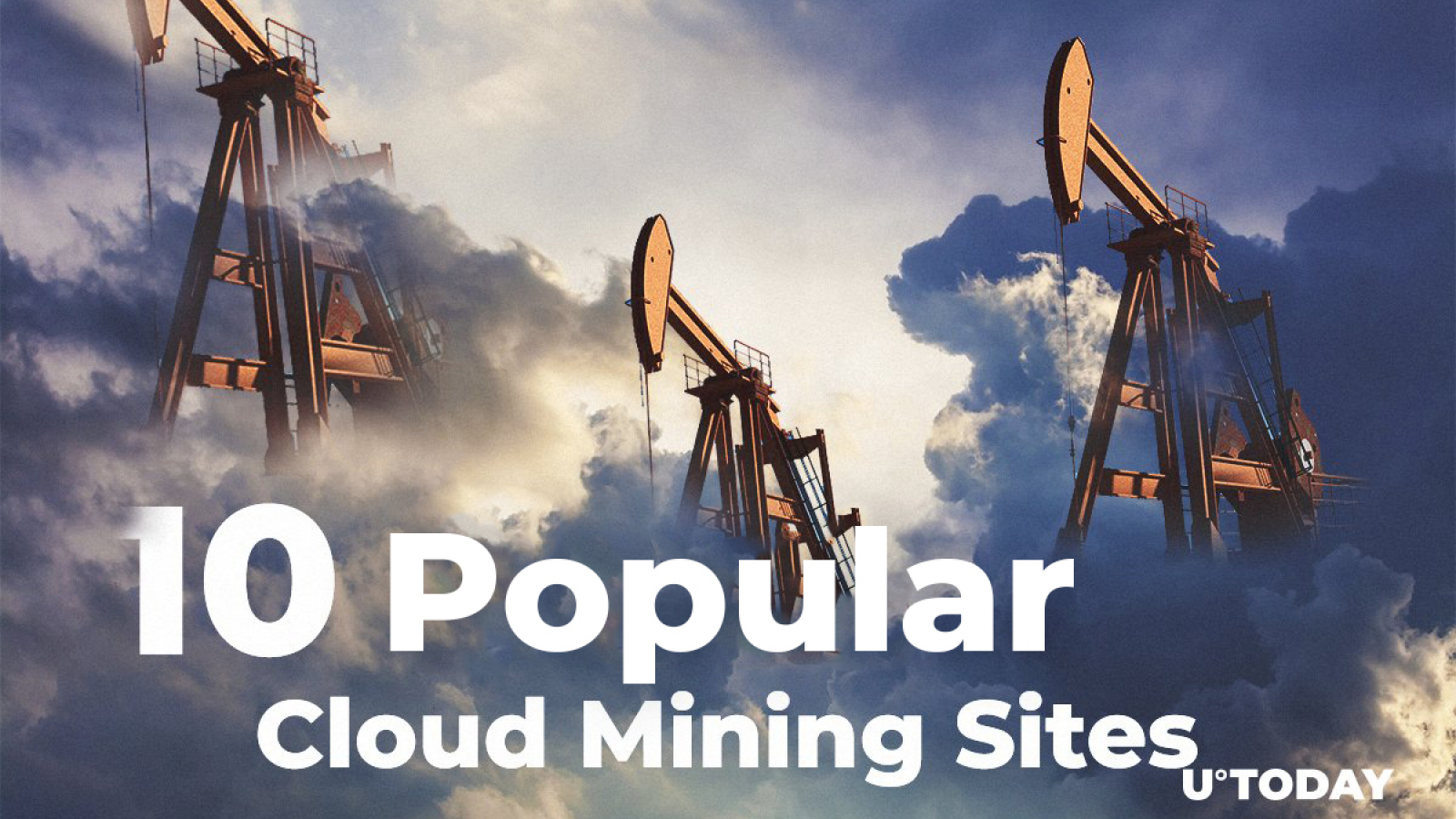 10 Popular Cloud Mining Sites in 2019 - Updated