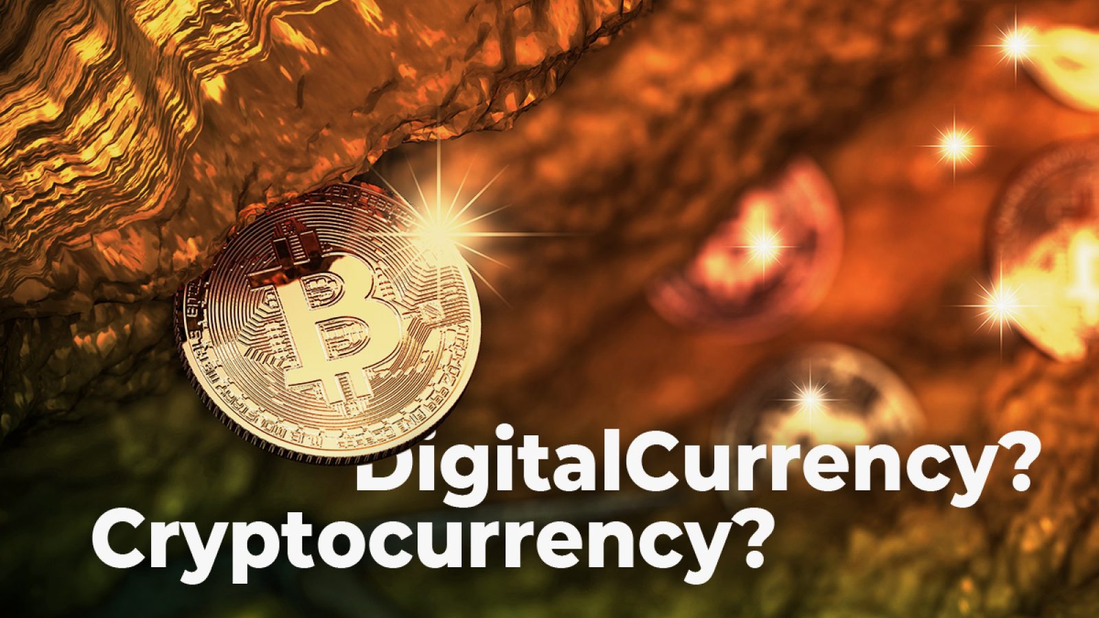 digital currency and cryptocurrency difference