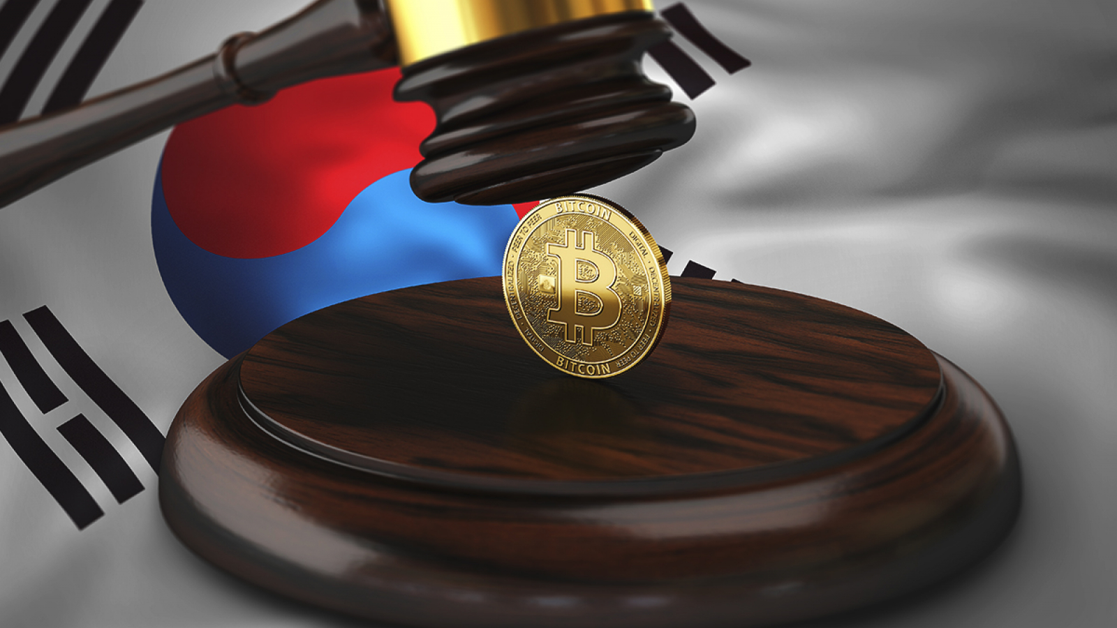 Crypto Will Not Be Taxed in South Korea, For Now