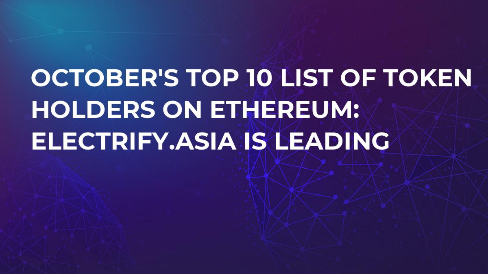 top cryptocurrency holders