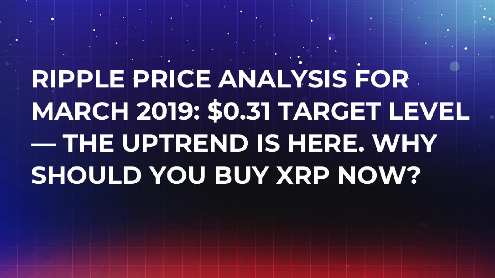 buy xrp now