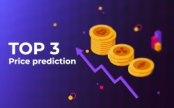 TOP 3 Price Prediction: BTC, Ripple (XRP), ETH: Have Bulls Already Entered the Market or Still Not Yet?