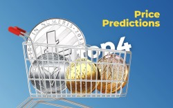 [Updated] 11th April TOP 4 Price Predictions: Litecoin, EOS, TRX, ADA — Coming Back to Previous Support Levels