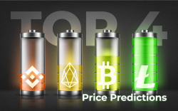 15th April TOP 4 Price Predictions: Litecoin, BCH, EOS, BNB — Previous Levels Or Finally New Highs?