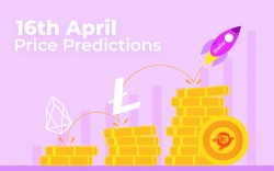 16th April Price Predictions: Bitcoin SV (BSV), Litecoin (LTC), Stellar (XLM), EOS — Following the General Market Correction or Its Own Decline Patterns?