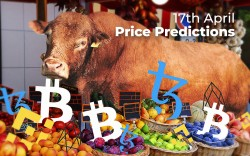 17th April Price Predictions: Bitcoin Cash (BCH), EOS, Binance Coin (BNB), Tezos  (XTZ) — Have Bulls Entered the Whole Market or Just Bitcoin and Ethereum?