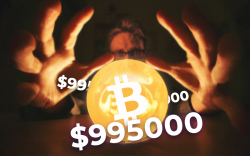 BTC Price Prediction: Bitcoin Is to Hit Another $995,000 for McAfee's Prediction to Come True