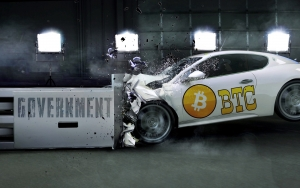 Crypto Market Expert Details How Governments Can Crush Bitcoin