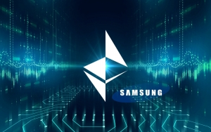 Ethereum-Powered Blockchain and Own Coin Release Planned by Samsung