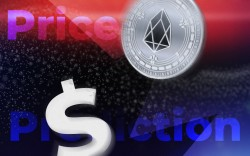 EOS/USD Price Prediction — $5 Was Not Broken: Do Bulls Have Power for Revival?
