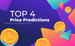 TOP 4 Price Predictions: Litecoin, EOS, ADA, TRX — Going Deeper. Where Is the Bottom Line?