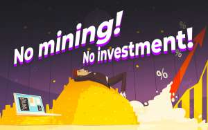 5 Ways to Earn Bitcoin Without Mining & Investing