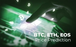 BTC, ETH, EOS Price Prediction — Can the Market Remain Green Until Summer 2019?