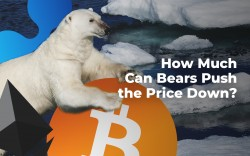 BTC, ETH, XRP Price Prediction — A Decline on the Market. How Much Can Bears Push the Price Down?