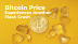 Bitcoin Price Experiences Another Flash Crash. Will It Settle at $6,000?