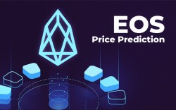 EOS Price Prediction — Can the Coinbase Listing Keep EOS in the Top 5?