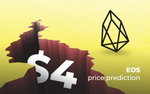 EOS Price Prediction: $6 Full Retracement or Drop to $4? EOS Can't Decide What It Wants