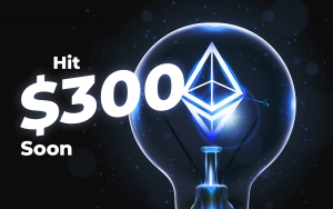 Ethereum (ETH) Cost Still Has Chance to Hit $300 Soon. Find Out How to Trade ETH This Week