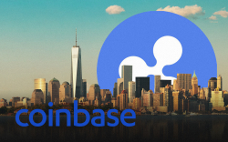 Ripple's XRP Trading on Coinbase Now Available for NY Residents — Is XRP Headed Towards $0.4?