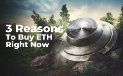 ETH Price Retraced to $243 – 3 Reasons To Watch ETH Right Now